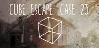 Video Game: Cube Escape: Case 23