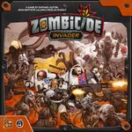 Board Game: Zombicide: Invader