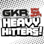Board Game: GKR: Heavy Hitters