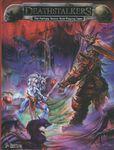 RPG Item: Deathstalkers (2nd Edition)