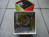 Board Game: RÖK
