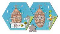Board Game: Keyflower: Key Celeste