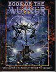 RPG Item: Book of the Weaver