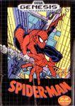 Video Game: Spider-Man (1991 / Genesis / Game Gear)
