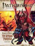 RPG Item: Pathfinder #028: The Infernal Syndrome