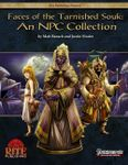 RPG Item: Faces of the Tarnished Souk: An NPC Collection