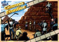 Board Game: Cinema Frontier