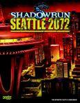 RPG Item: Seattle 2072