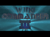 Video Game: Wing Commander III: Heart of the Tiger