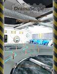 RPG Item: DramaScape SciFi Volume 33: Plasma Room