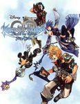 RPG Item: Kingdom Hearts Birth by Sleep JumpChain