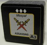 The Assassins block.