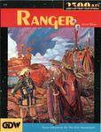 RPG Item: Ranger