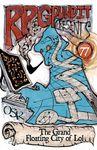 Issue: RPGPundit Presents (Issue 77)
