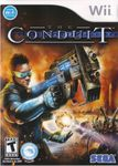 Video Game: The Conduit
