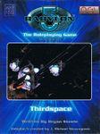 RPG Item: Thirdspace