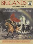 RPG Item: Brigands of Mirkwood