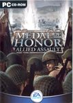 Video Game: Medal of Honor: Allied Assault