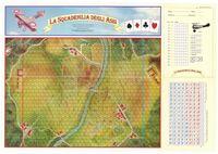Board Game: La Squadriglia degli Assi