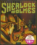 Video Game: The Lost Files of Sherlock Holmes: The Case of the Serrated Scalpel