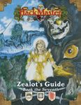 RPG Item: Zealot's Guide: Book the Seventh