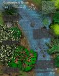 RPG Item: 5: Gulbolga's Rule