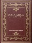 RPG Item: Desolation: Journeys, Before & After