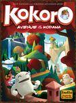 Board Game: Kokoro: Avenue of the Kodama