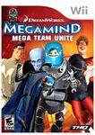 Video Game: Megamind: Mega Team Unite