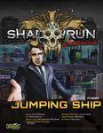 RPG Item: PM005: Jumping Ship