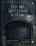 RPG Item: H&B-3: Eyes Like Red Balls Of Flame