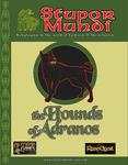 RPG Item: The Hounds of Adranos