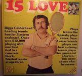 Board Game: 15 Love