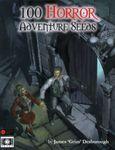 RPG Item: 100 Horror Adventure Seeds