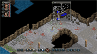 Video Game: Avadon: The Black Fortress