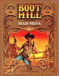 RPG Item: BH1: Mad Mesa