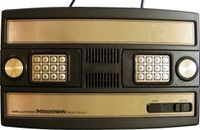 Video Game Hardware: Intellivision
