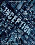 RPG Item: Inception, the Roleplaying Game