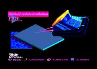 Video Game: Magnetik Tank