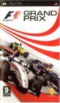 Video Game: F1 Grand Prix