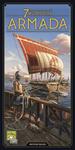 Board Game: 7 Wonders (Second Edition): Armada