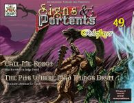 Issue: Signs & Portents - Roleplayer Edition (Issue 49 - Oct 2007)