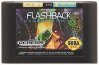 Video Game: Flashback (1992)