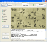 RPG Item: City Builder Generator Pack