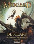 RPG Item: Midgard Bestiary (PFRPG)