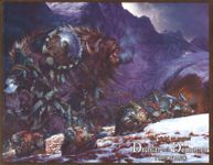 RPG Item: Drakar och Demoner Trudvang (8th Edition)