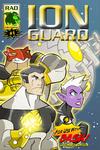 RPG Item: Ion Guard (BASH!)