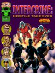 RPG Item: Intercrime: Hostile Takeover (Villains & Vigilantes)