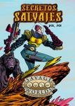 RPG Item: Secretos Salvajes Vol. Dos
