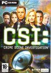 Video Game: CSI: Crime Scene Investigation